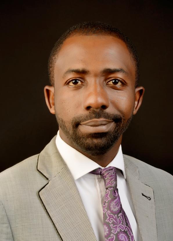 Victor Abuba